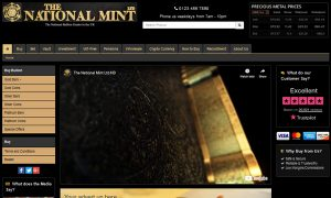The National Mint