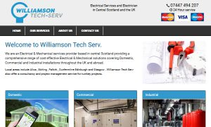 Williamson Tech Serv
