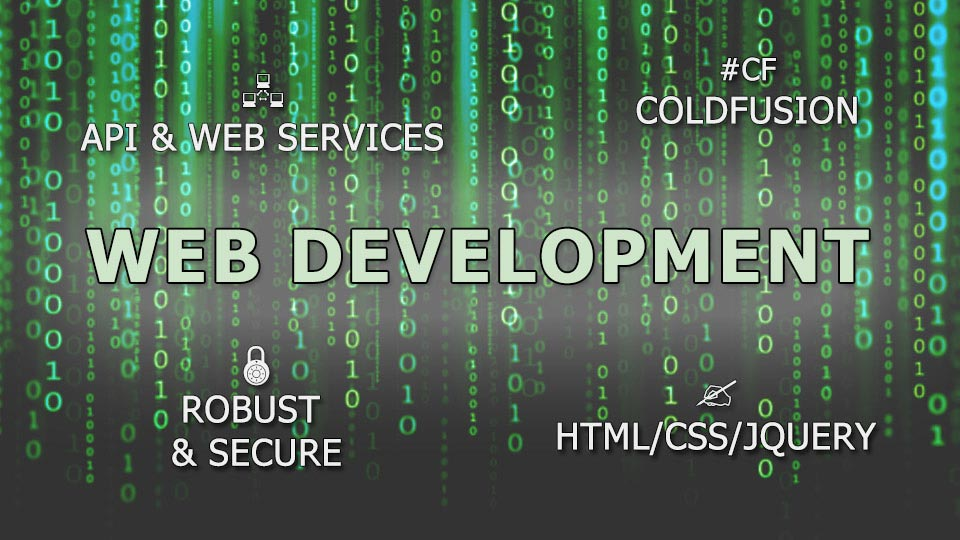 Web & System Development